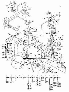 917 255917 Craftsman Gt 18 Hp 6 Speed 44 Inch Garden