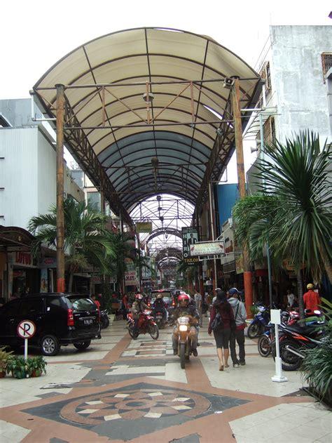 tempat wisata  jakarta pusat  mall