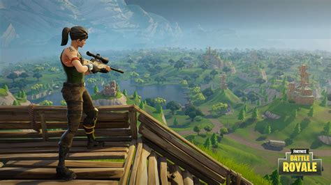 How To Download Fortnite Battle Royale On Xbox One & Ps4