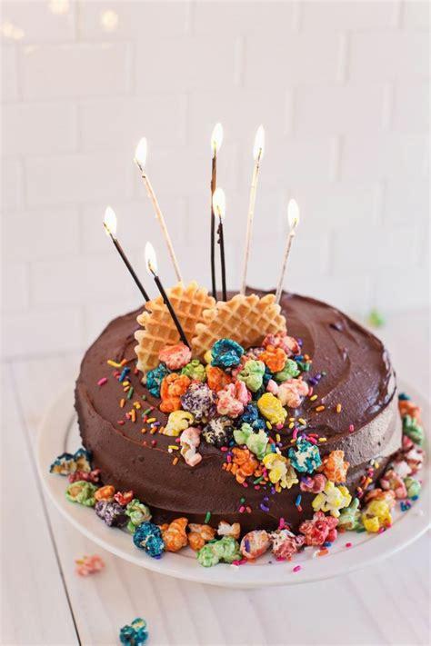 gateau anniversaire pour enfants  idees inspirantes