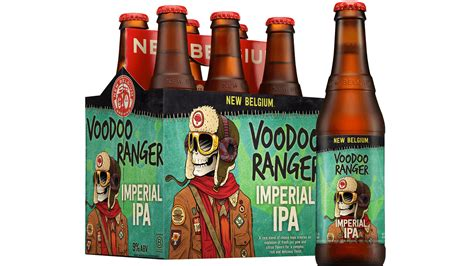 voodoo ranger imperial ipa new belgium brewing