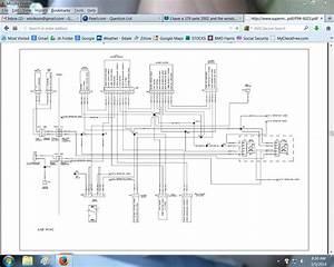 2007 Volvo C3wiring Diagram Service