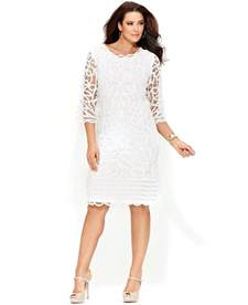 cheap wedding places international concepts plus size three quarter sleeve lace
