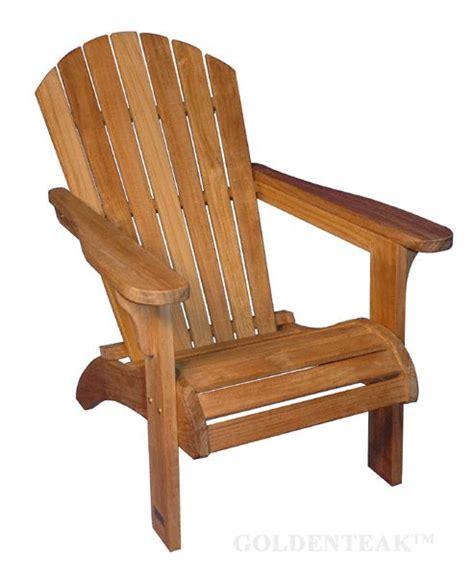 teak adirondack chair teak adirondack chairs and