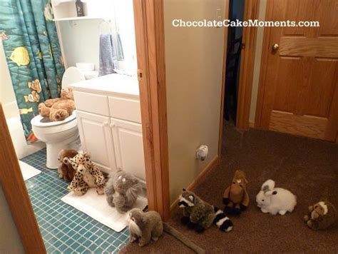bathroom prank ideas april fool 39 s day pranks for chocolate cake moments