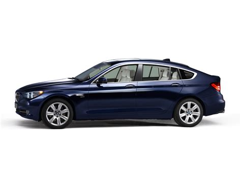 Gambar Mobil Bmw M6 Gran Coupe by 2011 Bmw 535i Gt Xdrive Exterior Side View Eurocar News