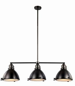 Transglobe lighting vintage 3 light kitchen island pendant for Pendant kitchen lights