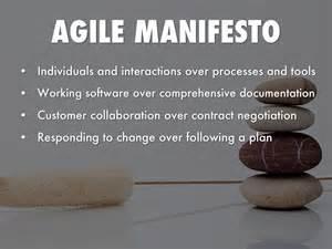 agile manifesto  matthias orgler