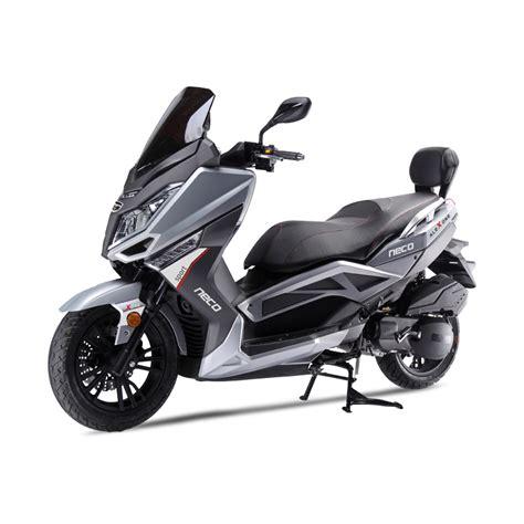 neco alexone 125 125cc lowest rate finance around uk delivery