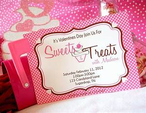 Sweet Party Day : valentines day valentine 39 s day sweet treats valentines ~ Melissatoandfro.com Idées de Décoration