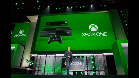 E3 2013 Xbox Briefing: Xbox One Games - YouTube