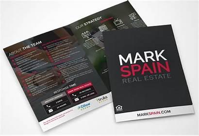 Bifold Spain Mark Estate Brochure Anything Creative