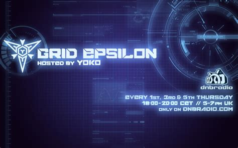 25 Grid Epsilon, Podcast Feed By