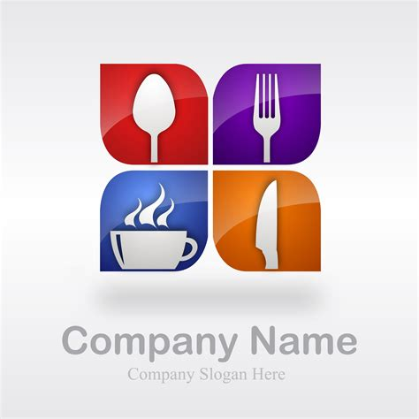 logo cuisine restaurant logo free stock photo domain pictures