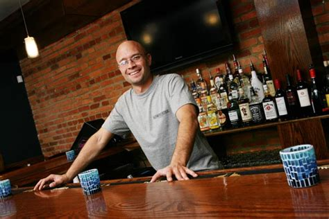 Rowhouse Grille Adds Its Savory Fare To Fed Hill