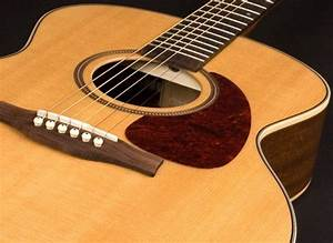 Best Acoustic Guitar for Intermediate Players | Spinditty