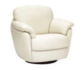 Natuzzi Editions Swivel Chair by Natuzzi Editions Leather Swivel Glider And Rocker House