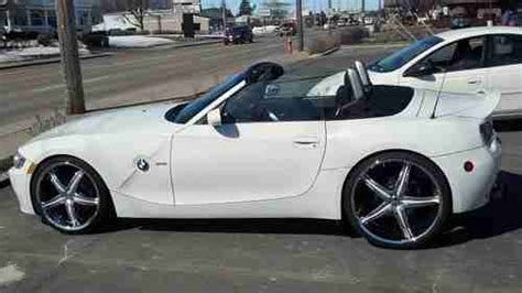 Purchase Used Bmw Z4 Custom Hottest Z4 Out There In