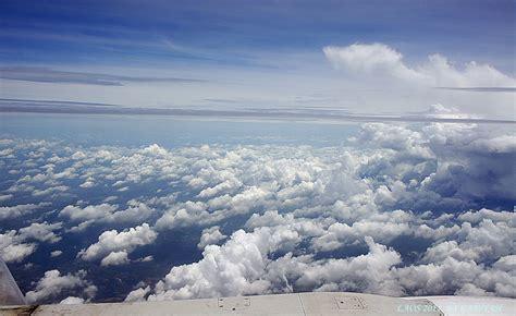 เมฆหมอก ท้องฟ้า และแสงตะวัน - Pantip
