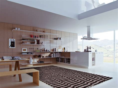 25 White And Wood Kitchen Ideas by 25 White And Wood Kitchen Ideas