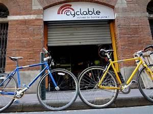 Magasin Velo Grenoble : votre magasin de v los toulouse centre cyclable ~ Melissatoandfro.com Idées de Décoration