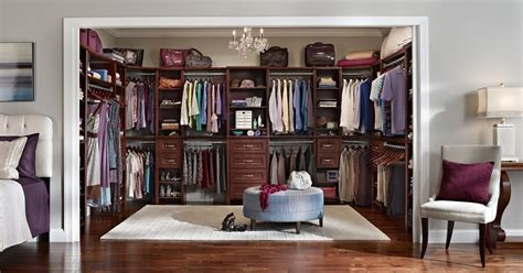 Walk In Closet Organizers Do It Yourself by Closetmaid Launches Impressions A New Do It Yourself