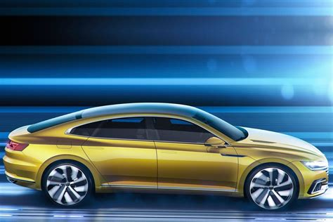 Volkswagen Sport Coupé GTE Concept (10/38)