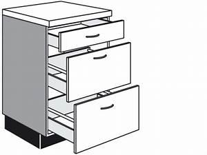 Küchen Unterschrank Ohne Arbeitsplatte : unterschrank f r induktionskochfeld ~ Indierocktalk.com Haus und Dekorationen