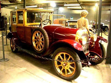Fiat 501 1919 On Motoimgcom