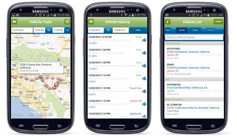 android gps android gps fleet tracking apps