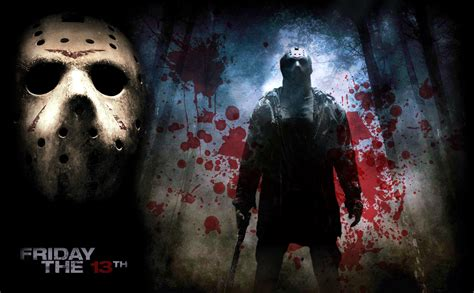 friday the 13th pictures wallpaper wallpapersafari