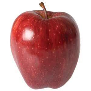 RED DELICIOUS APPLES WASHINGTON STATE FRESH PRODUCE FRUIT ...