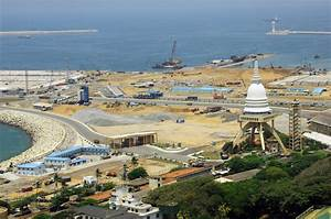 Chinese-backed Port City in Sri Lanka to attract $13bn in ...