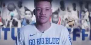 WATCH: Kevin Knox explains his decision to declare for the ...