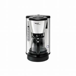 Kaffeeautomat Ohne Milchaufschäumer : tefal cm 430 d schwarz kaffeeautomat kaffeemaschine ~ Michelbontemps.com Haus und Dekorationen