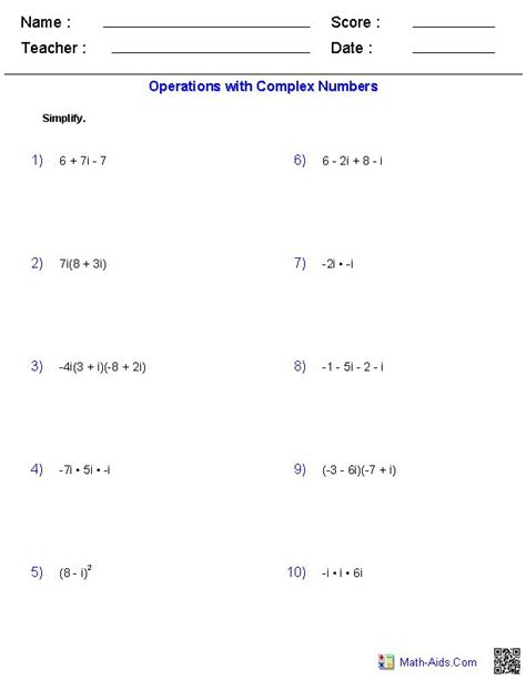 444 best images about math aids on