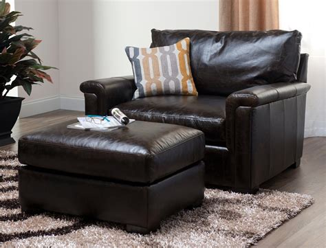 chair and a half with ottoman sale home remodeling and