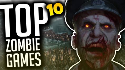 zombie xbox games ps4 steam