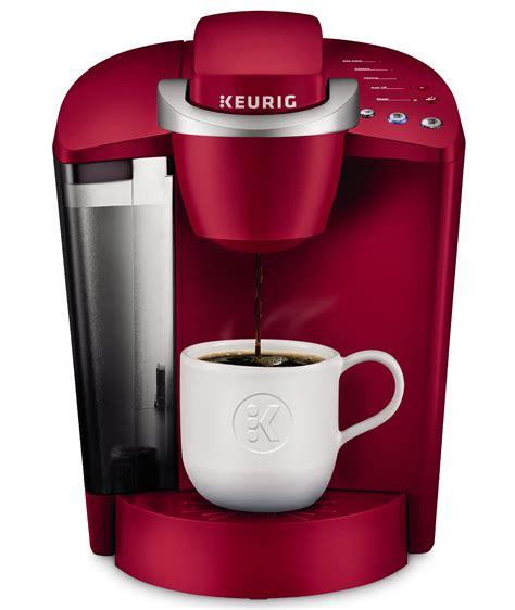 Keurig k40 elite brewing system. Keurig K-Classic Single Serve K-Cup Pod Coffee Maker, Rhubarb - Walmart.com - Walmart.com