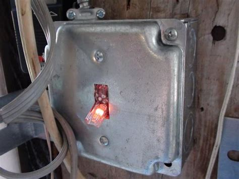 Lighted Switch Problem Doityourself Community Forums