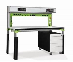 Mobilier De Laboratoire : mobilier de laboratoire lectronique 19 pouces elneos connect devis ~ Teatrodelosmanantiales.com Idées de Décoration