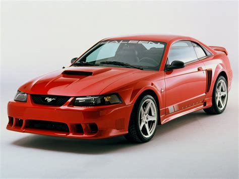 3dtuning Of Mustang Saleen S281 Coupe 2000 3dtuning.com