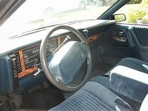1993 Buick Century - Pictures