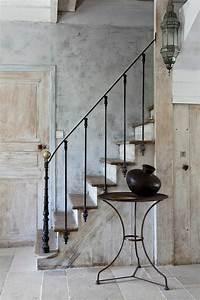 47 Stair Railing Ideas - Decoholic