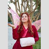 Rosetta Fairy Cosplay | 640 x 960 jpeg 85kB