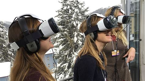 Why Is Virtual Reality Getting So Much Attention?  Thomson Reuters