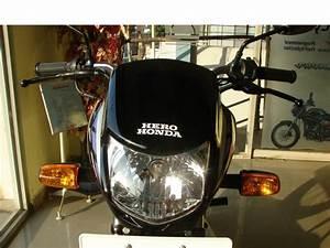 Hero Honda Dawn