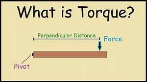 What is Torque? - Physics - YouTube  Torque