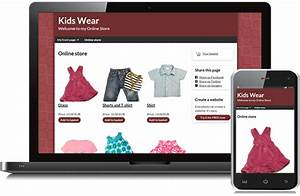 S Shop Online : make your own free online store simplesite blog en ~ Jslefanu.com Haus und Dekorationen