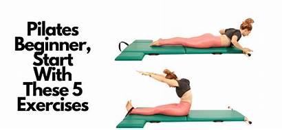 Pilates Exercises Beginner Start Classes